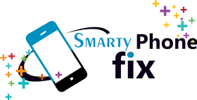 Smarty phone fix